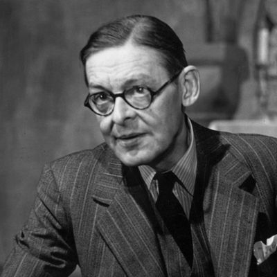 t s eliot as a critic T s eliot (1888-1965) as a poet and critic came to define the modernist movement and still dominates the literary landscape of the last century he was born in st louis, missouri to a prominent local family.