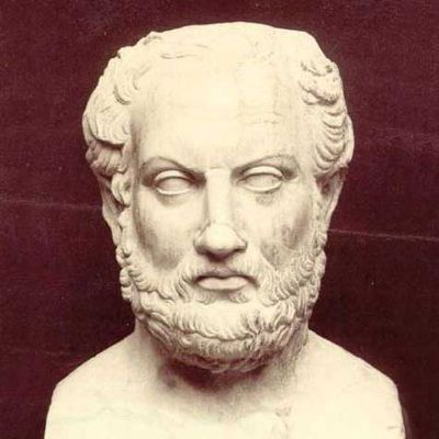 a biography of herodotus a greek historian
